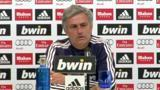 Mou: &quot;Casillas? Decido io chi gioca&quot;